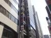 Stackable eating in Tokyo