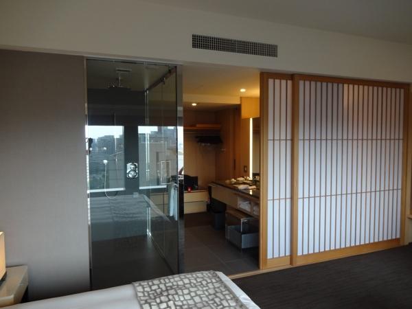 Capitol Hotel Tokyu Bathroom